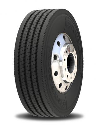 Double Coin RT500 Tires